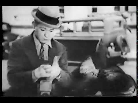 The Big Flash (1932) HARRY LANGDON