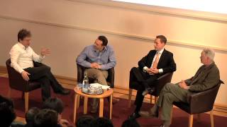 The 1st Ockham Debate - The Problem of Quantum Measurement - 13th May 2013