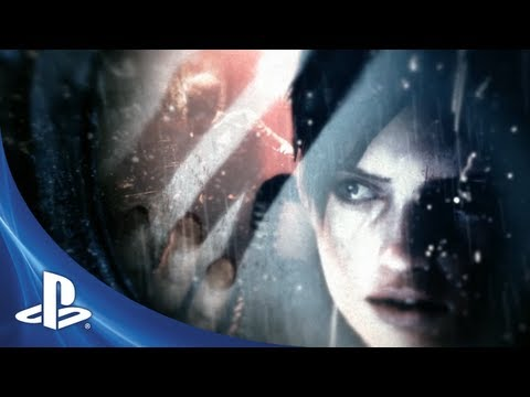 Resident Evil: Revelations Coming to Home Consoles - 0 - Resident Evil: Revelations Coming to Home Consoles