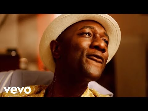 Aloe Blacc - Brooklyn In The Summer