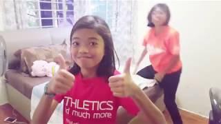 2018 Teenage Room tour / thezunafamily /singapore youtuber