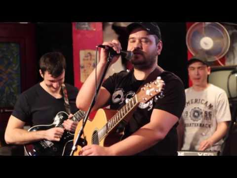"""Рок группа """"МК - 60"""" - выступление в Harat's pub (предложение Андрея)"""