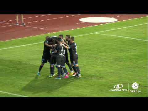 Spartak Subotica Radnicki Nis Goals And Highlights