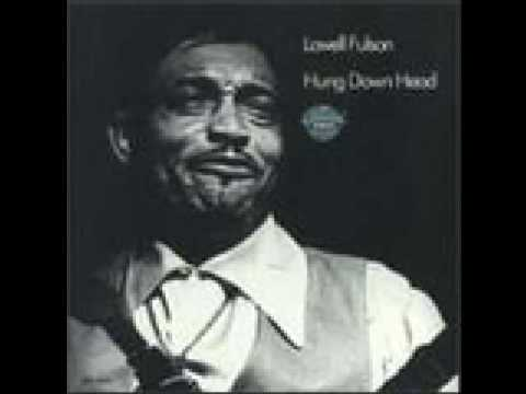 Lowell Fulson /  Check Yourself