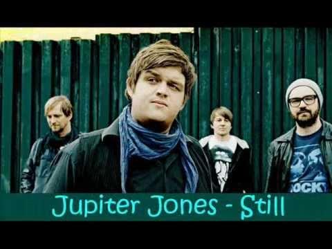 Still von jupiter jones hintergrund
