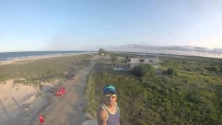 Barra del tordo - Aldama Tamaulipas