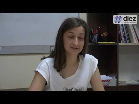 Unde-s tinerii: Irina Ardelean, Anenii Noi
