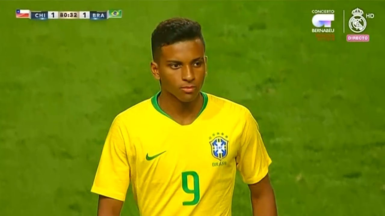 rodrygo-goes-vs-chile-u-20-every-touch-13-10-2018