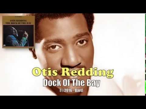 Otis Redding - Dock Of The Bay (Karaoke)