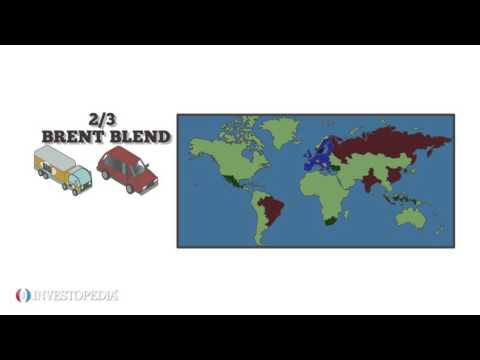Understanding Benchmark Oils  Brent Blend, WTI and Dubai   Investopedia