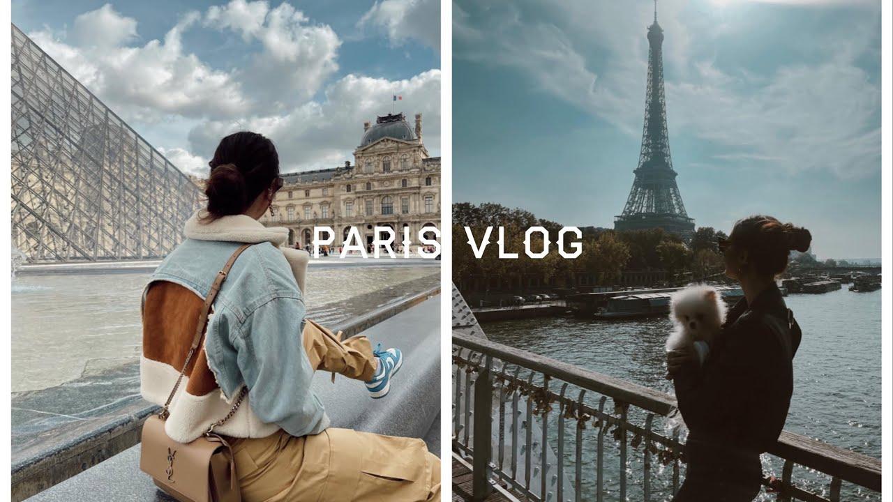 Download PARIS VLOG