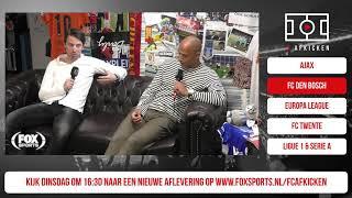 SAMENVATTING FC AFKICKEN S04E66 | 19/04/19