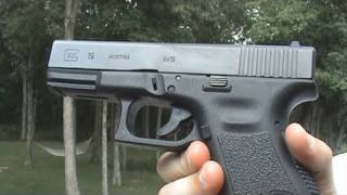 Review of the Glock 19:  9mm Compact Handgun thumbnail