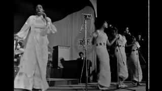 Aretha Franklin in Performance 1968 Respect