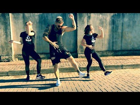 No Lo Trates - Pitbull, Daddy Yankee & Natti Natasha   Marlon Alves Dance MAs