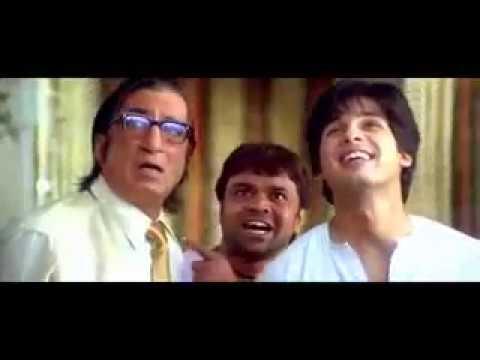 Chup chup ke movie comedy scenes   Rajpal...
