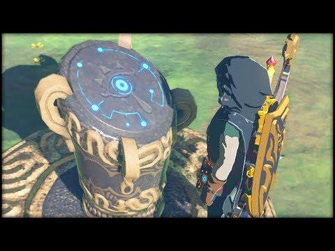 The Legend of Zelda: Breath of the Wild - Gameplay Part 36 - Vah Medoh! (Nintendo Switch)