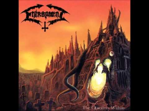 Entrapment - The Obscurity Within (2012) [FULL ALBUM STREAM]