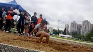大埔三育中學 2015-2016 陸運會 2015-16 T
