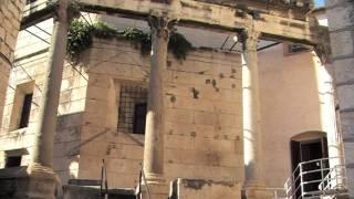 Split In Your Pocket - Diocletian's Palace (Dioklecijanova palača)