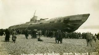 Planet Wissen - Die Geschichte der U-Boote