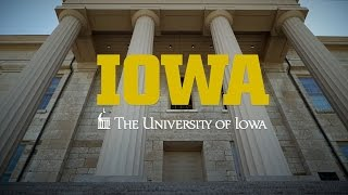 The University of Iowa (Find it at Iowa)