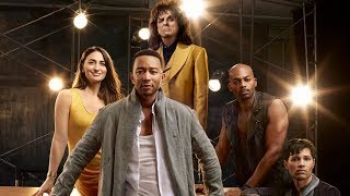 'Jesus Christ Superstar Live in Concert' First Look