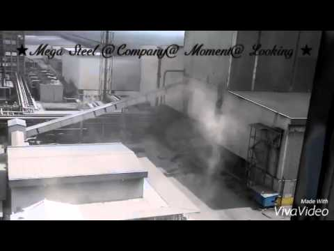 ☆Mega Steel @Company @Banting & Malaysia ☆