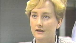 CBS News Special: AIDS Hits Home – CBS (10/22/1986)