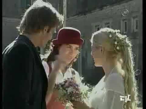 Дикий ангел свадьба рокки и виктории