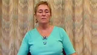 TRE testimonial by Melanie