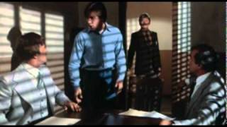 10 to Midnight Official Trailer #1 - Charles Bronson Movie (1983) HD