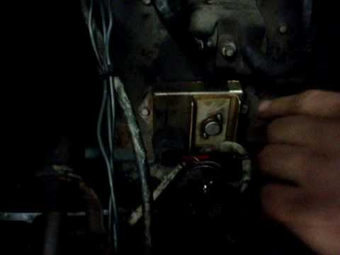 dodge ignition module wiring diagram for sony xplod 52wx4 youtube