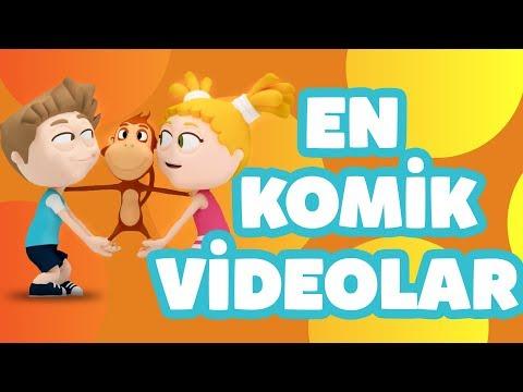Kukuli – En Komik Videolar   Tinky Minky ile Komik Şakalar   Çizgi Film & Çocuk Şarkıları