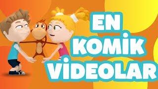 Kukuli – En Komik Videolar | Tinky Minky ile Komik Şakalar | Çizgi Film & Çocuk Şarkıları