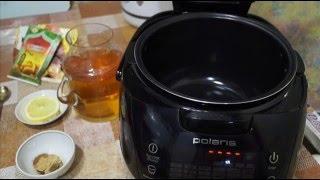 Домашние видео рецепты - безалкогольный глинтвейн в мультиварке