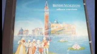 Rondò  Veneziano                    Pulcinella