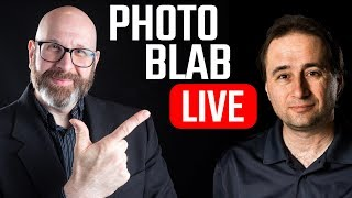 Photo Blab Weekly Photography Hangout & Photo Share