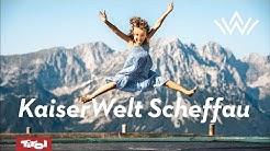 KaiserWelt Scheffau | Familienurlaub am Wilden Kaiser
