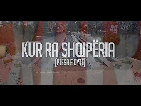"""#ZonaExpress: """"Kur ra Shqipëria"""" (Pjesa e dytë)"""