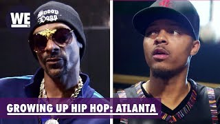 When Snoop Talks, Bow Listens | Growing Up Hip Hop: Atlanta