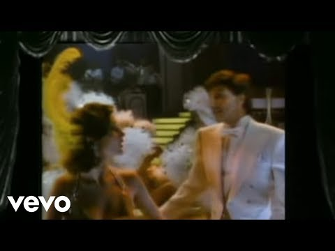Barry Manilow - Copacabana (At the Copa) (Remix)