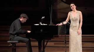 El Primer Palau. Cançó de l'oblit (E.Toldrà)  Irene Mas&Marc Serra