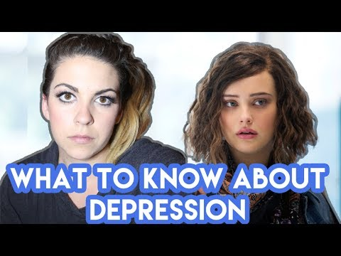 What I Wish I Had Known About Depression