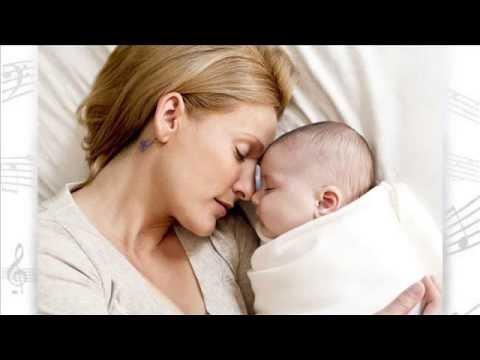 Einschlafhilfe für Babys - Weißes Rauschen