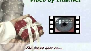 Video by Lina Holiday Message Thumbnail