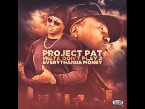 Project Pat Songs