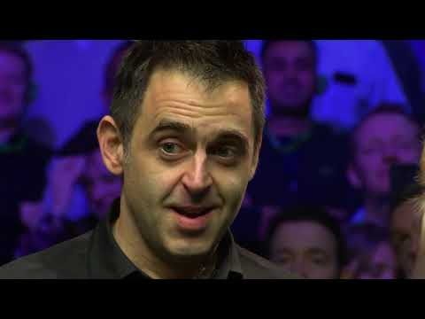 2018 UK Championship Final | Ronnie O'SULLIVAN vs Mark ALLEN