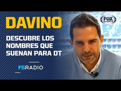 ¿Quién suena para técnico de Rayados de Monterrey?