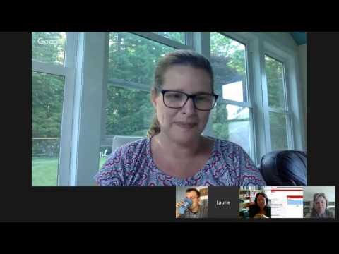EdTechTeam Community On Air: Google Classroom for Professional Development